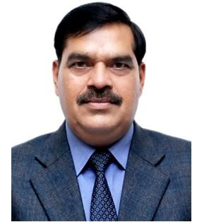 Uttam Singh, Principal, Jindal Public School