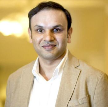 BharatPe Chief Product Officer