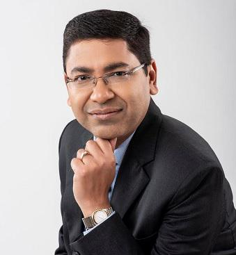 Interview Founder of TNS (Technology Never Sleeps) Networking Solutions Pvt. Ltd Sanjeev Jain