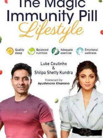The Magic Immunity Pill: Lifestyle