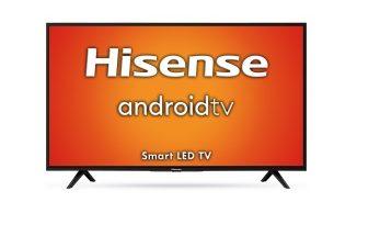Hisense-television-range