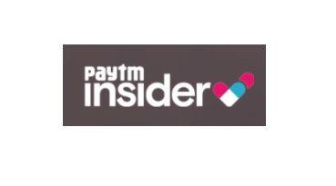 Paytm-Insider