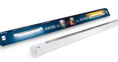 Philips-TwinGlow-LED-tube-light-for-homes