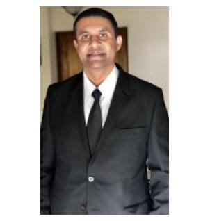 Good Karma MD Psychiatrist Dr. Ranjan Ghosh