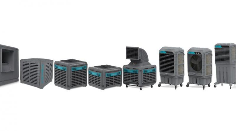 Symphony-Universal-packaged-air-coolers-for-industrial-and-commercial-applications