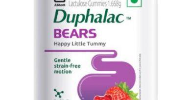 Abbott-Duphalac-Bears