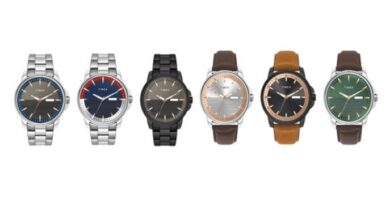 Timex latest Stainless Steel Collection for men