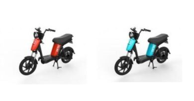 Detel-electric-two-wheeler
