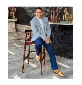 Renaissance Bengaluru Race Course Hotel appoints Tejus Jose as the new General Manager