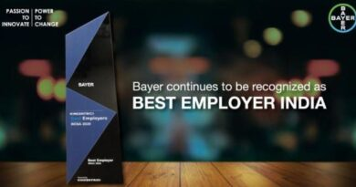 Bayer wins Best Employer in India Award