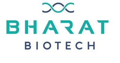 Bharat Biotech International Limited Logo