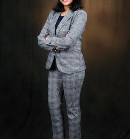 Chaitra Kulkarni, Customer Success Manager, Germin8