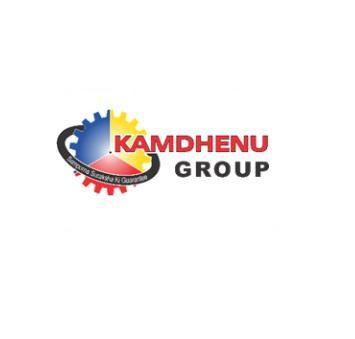 Kamdhenu-Paints