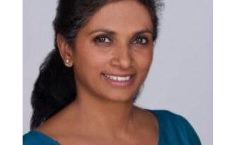 ORGANIC INDIA Head of Marketing Akila Chandrasekar