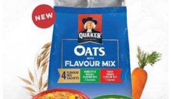 Quaker-Oats-with-Flavour-Mix