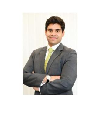 Abhiroop Gupta Appointed as the Managing Director of CICO Technologies