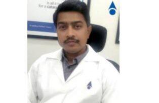 Dr. Bhanu Prakash Metukul,Senior Consultant – Ophthalmologist, Hyderabad, Telangana