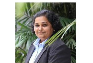 Geetha Murugesan, Information Risk Management Consultant; Member, ISACA Emerging Trends Working Group