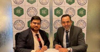 LNJ Bhilwara Group forays in energy storage solutions market
