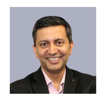 Pearson Managing Director India & Asia Siddharth Banerjee
