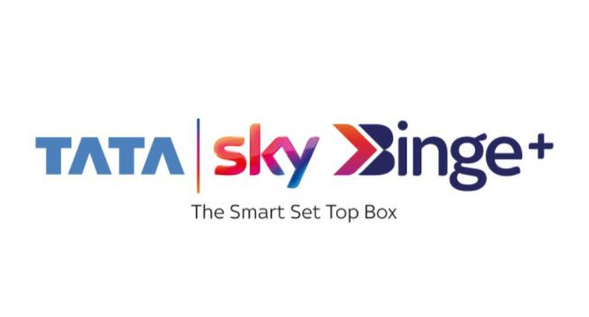 Tata Sky Binge+ 4K-enabled set-top-box