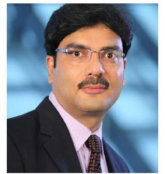 Virtual Forest appoints Sandeep Kejriwal as Co-Founder, COO & CFO