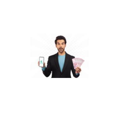 Cashify announces Raj Kumar Rao as its brand ambassador