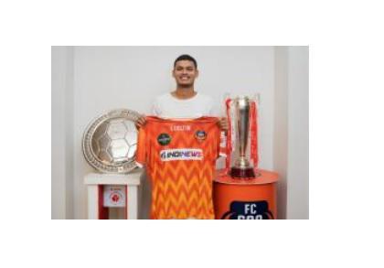 FC Goa sign promising defender Kunal Kundaikar on a three-year deal