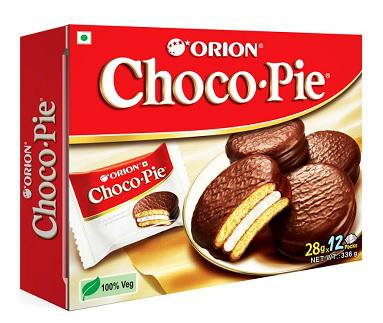 Orion-Choco-Pie