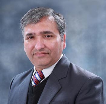 NIIT University (NU) appoints Rajesh Khanna as President