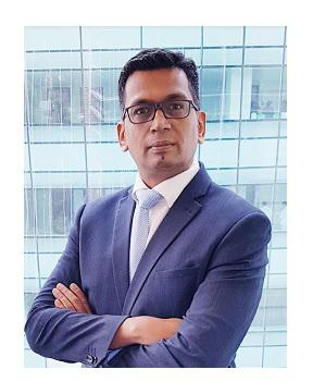 U GRO Capital appoints Amit Mande as Chief Revenue Officer